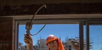 Abren inscripciones para cursos gratuitos de capacitación en perfiles más demandados por la construcción