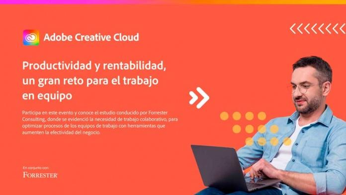 """Adobe revoluciona el trabajo en la industria creativa con el evento """"Empoderando a los profesionales creativos a través de herramientas integradas"""