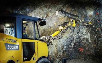 BUILDTEK by Monadelphous ejecuta importantes proyectos mineros