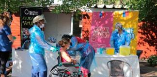 Data observatory compartió los resultados del proyecto seroprevalencia: Datos sanitarios para una mejor gestión de la pandemia