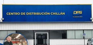 Envases sustentables se toman el sur: DPS Chile abre centro de distribución en Chillán