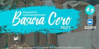 Fundación Basura celebrará el 2 de octubre, día del medioambiente, con encuentro online basura cero de alcance Latinoamericano