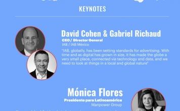 IAB Beyond Digital 2021: La digitalización es la nueva realidad de la Publicidad Digital Latinoamericana