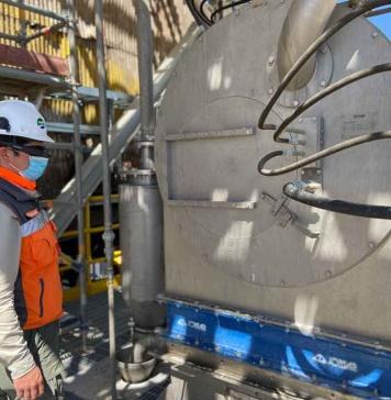 Industria 4.0 se abre paso en las empresas Chilenas