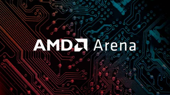 Llega a Latinoamérica la plataforma AMD arena totalmente en español