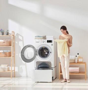 Los expertos de LG Electronics entregan tips para saber si estás utilizando de forma correcta la lavadora en casa