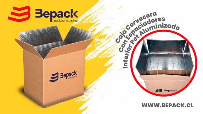 Los nuevos diseños de packaging que se imponen tras la pandemia