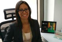 Lubilay Vargas GM Softline Chile. EDUTECH: Educación y Tecnología, juntos en una Nueva Era