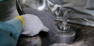 Nissan y la Universidad de Waseda en Japón prueban un proceso de reciclaje desarrollado conjuntamente para motores de vehículos electrificados