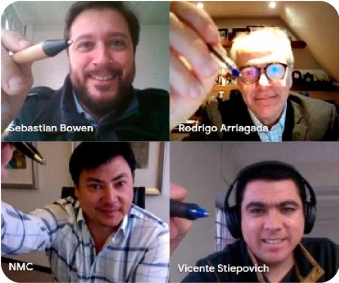 PC factory sella alianza de colaboración permanente con techo-Chile para fomentar acceso de todas las personas y comunidades a la tecnología
