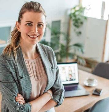 Pymes lideradas por mujeres podrán avanzar en el mundo de la digitalización