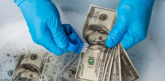 Riesgos del lavado de dinero en el comercio global