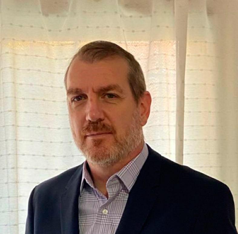 Sebastián Sack, Vice President para LATAM en Softline