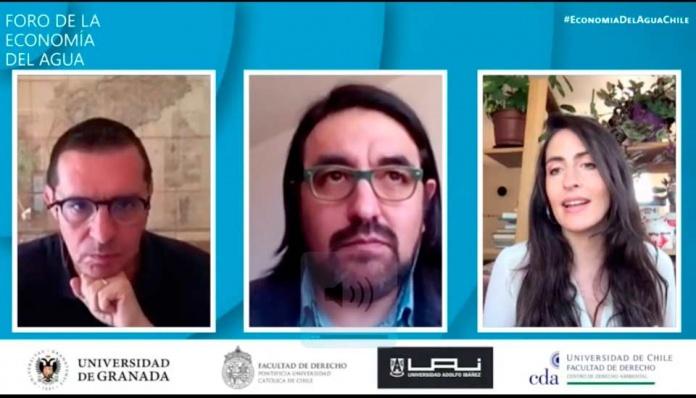 Sequías e inundaciones: expertos analizan las dos caras de los efectos del cambio climático en Chile