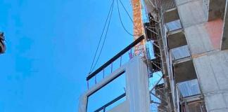 Siena implementa prototipo de fachadas prefabricadas para edificios