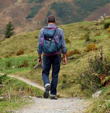 Suda se transforma en la app oficial de los senderos del Parque Metropolitano de Santiago