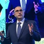 """Vala Afshar, chief digital evangelist en Salesforce: """"¿Los datos son el nuevo petróleo?"""""""