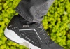 Zapatos de seguridad 2.0: Hoy hay diseños variados y pueden utilizarse incluso para hacer deportes