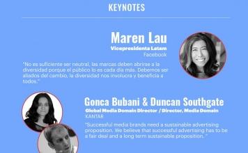 IAB Beyond Digital 2021: finalizó el evento latinoamericano que rompió las fronteras digitales