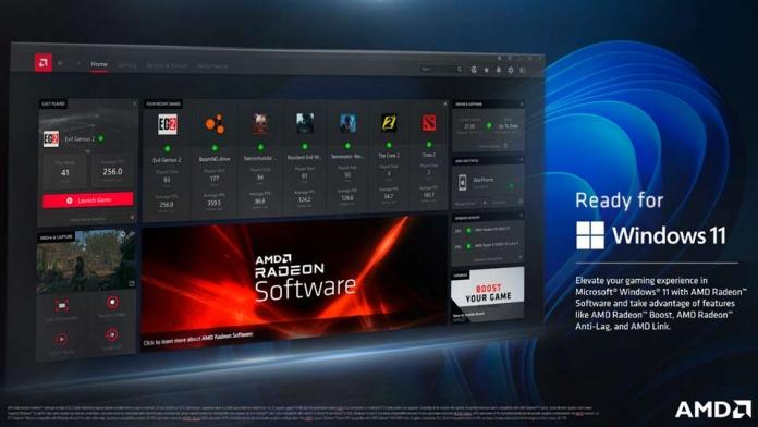 AMD y Microsoft brindan cómputo potente y confiable a los usuarios con Windows 11 a través de Procesadores AMD Ryzen y Gráficos AMD Radeon