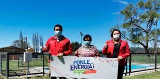 """Complejo turístico """"El Sendero"""" en Santa Bárbara incorpora energías limpias en sus instalaciones"""