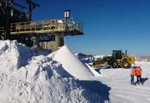 ENEL X y SQM traen a Chile el primer camión eléctrico que operará en la gran minería