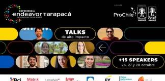 Evento online invita a emprendedores a conectar con referentes del ecosistema