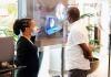 Imágenes flotantes, en tamaño real y sin necesidad de accesorios: la promesa de los hologramas en 3D