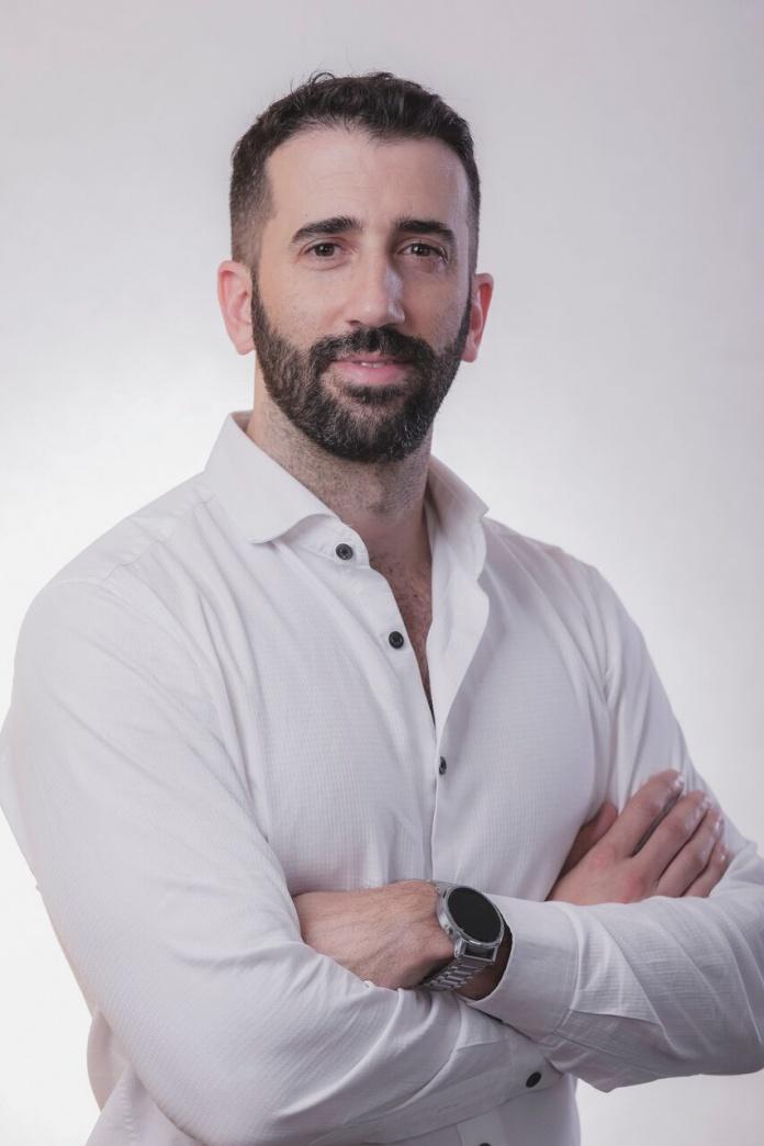 Pablo Rodriguez, Baufest
