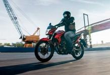 Primera feria de seguridad vial para motociclistas Delivery