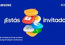 Samsung Developer Conference 2021 mostrará las estrategias de plataforma y ecosistema de la empresa