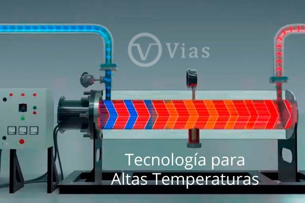 Tecnología para Altas Temperaturas