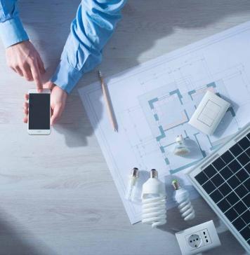 Tecnología y cuidado del planeta: El impacto de una ERP contable en el ahorro energético de una empresa