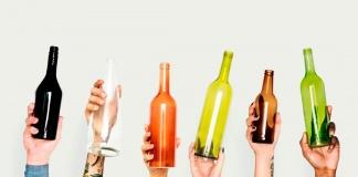 Día Internacional del Cambio Climático: Estudio demuestra que para los chilenos el vidrio es el tipo de envase más fácil de reciclar y el más amigable con el medio ambiente
